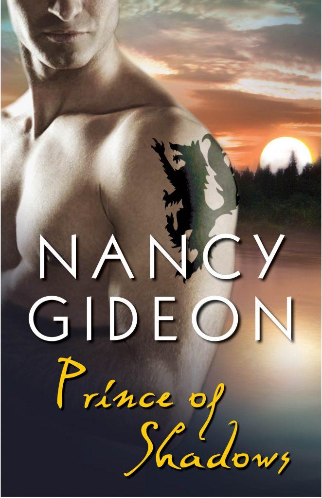 Prince Of Shadows Nancy Gideon